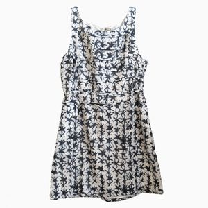J.CREW | KNOTTED STARFISH DRESS